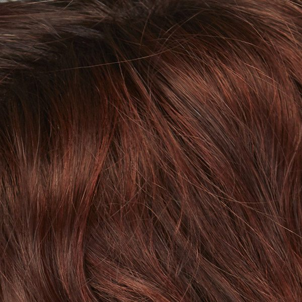 Reflect Wig Natural Image - image Rich-Chestnut-Root on https://purewigs.com
