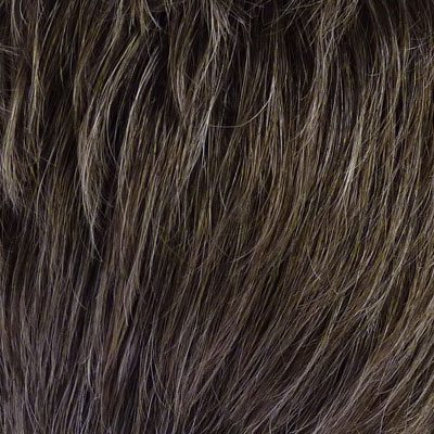 Milady Wig Natural Image - image 36-Onyx-Grey- on https://purewigs.com