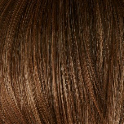 Promise Wig Natural Image - image G8-Chestnut-Mist on https://purewigs.com