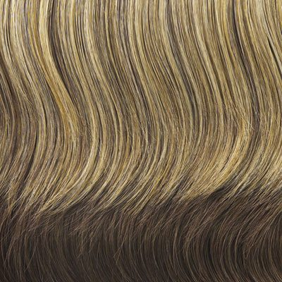 April Deluxe Wig Natural Image - image GM-glazed-mocha- on https://purewigs.com