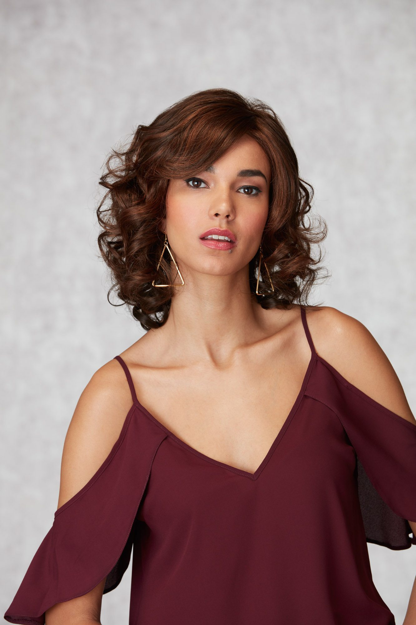 Compelling Wig Natural Image - image Poise_G630_251 on https://purewigs.com