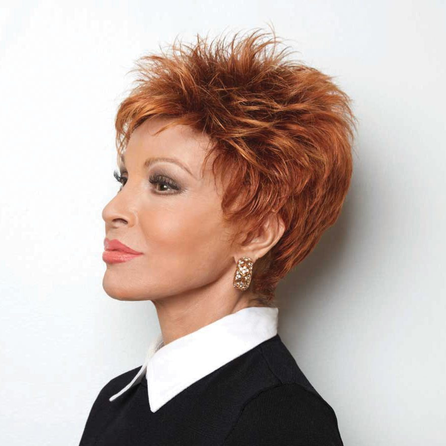 Always Wig Raquel Welch UK Collection - image Power-Side on https://purewigs.com