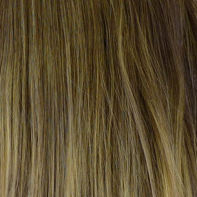 April Deluxe Wig Natural Image - image SB_CB-Sunset-Brown-Candy-Blonde-1 on https://purewigs.com