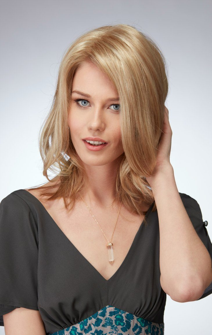 Effect Hair Piece Ellen Wille Hair Society Collection - image mltp on https://purewigs.com