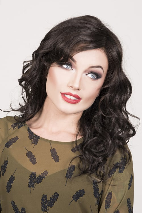 Sancha Wig Hair World - image sancha on https://purewigs.com